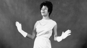 "Soul Serenade: Brenda Holloway, ""Every Little Bit Hurts"""