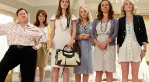 "Popdose Contest: Win a DVD copy of ""Bridesmaids"""