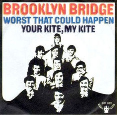 "The Brooklyn Bridge, ""The Worst That Could Happen"""