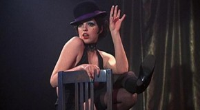 "Blu-ray Review: ""Cabaret"""