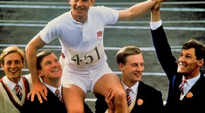 "Blu-ray Review: ""Chariots of Fire"""