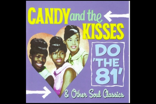 Candy and the Kisses