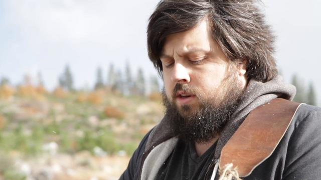 Casey Crescenzo of The Dear Hunter
