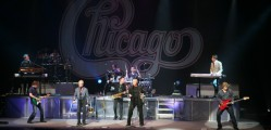 Chicago live shot