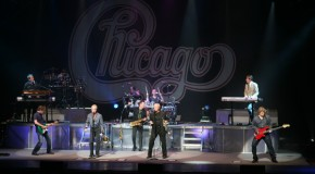Popdose Giveaway: Win Tickets To See Chicago In Cleveland
