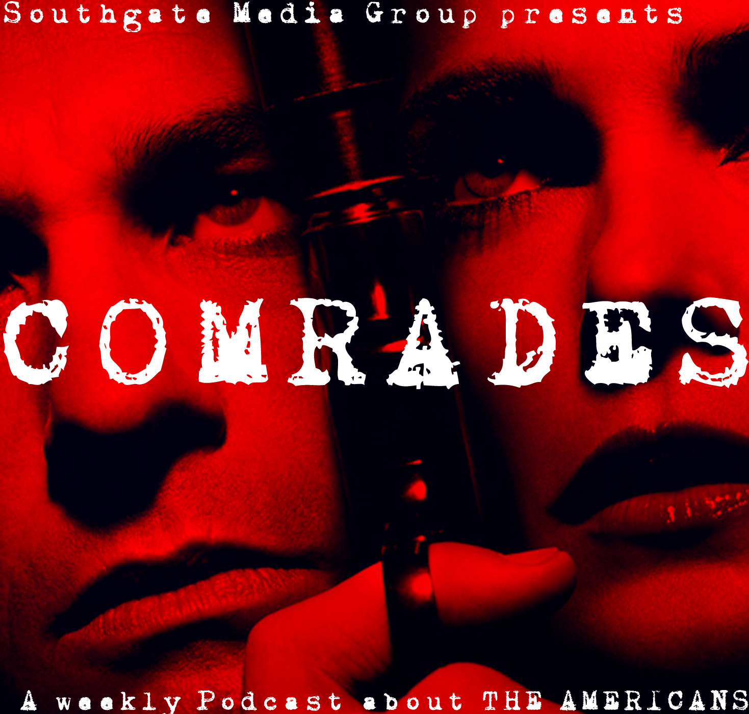 """Comrades Podcast: Episode 6, """"The Deal"""""""