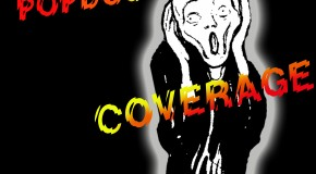 Popdose: Coverage!