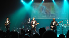 Concert Review: Squeeze Digs Deep at New Jersey Gig