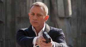 "Blu-ray Review: ""Skyfall"""