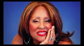 "Soul Serenade: Darlene Love, ""All Alone On Christmas"""
