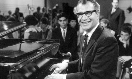 Dave Brubeck in 1965