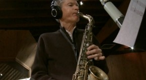 """I'm Always Learning"": A Conversation with David Sanborn"