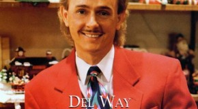 The Eighth Day of Mellowmas: The Mullet in the Del