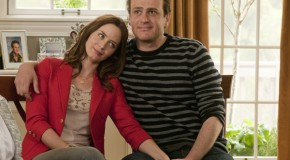 "Watch the New Trailer for Jason Segel's ""Five-Year Engagement"""