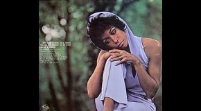 "Soul Serenade: Freda Payne, ""Band Of Gold"""