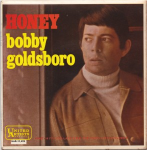 Bobby Goldsboro, &quot;Honey&quot;