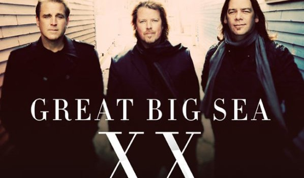 Great Big Sea XX