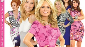 TV on DVD: GCB &#8211; The Complete First Season