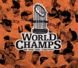 Giants Champs
