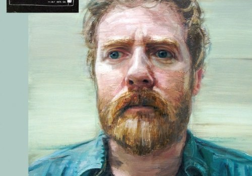 Glen Hansard Album Cover
