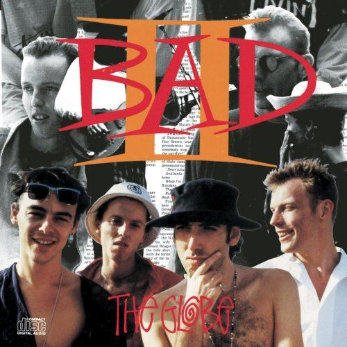 "Locked My Keys In My Car >> Basement Songs: Big Audio Dynamite II, ""Rush"""