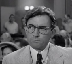 Gregory Peck To Kill a Mockingbird