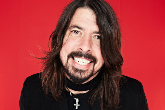 Grohl Front