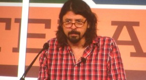 SXSW Keynote Speech: Dave Grohl