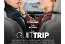 Guilt Trip Movie Review: Barbra Can Still Act