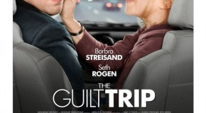 """Guilt Trip"" Movie Review: Barbra Can Still Act"
