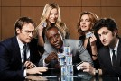 Advance Review: House of Lies