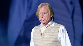 CD Review: Justin Hayward, &#8220;Spirits Of The Western Sky&#8221;
