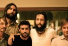 Spin Cycle: Band of Horses, Mirage Rock