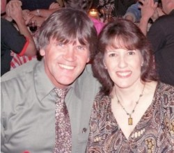 Horst and Sharon Hartung
