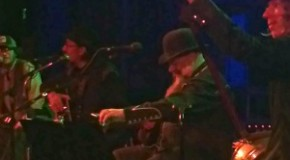 Live Music: Les Claypool&#8217;s Duo De Twang @ Terrapin Crossroads