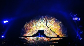 Live Music: Shpongle at the Warfield, San Francisco