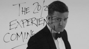 "Justin Timberlake's ""Mirrors"": The Viewfinder"