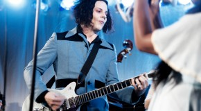 SXSW Notebook Dump: Jack White/Third Man Records Showcase
