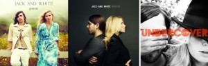 JackandWhite EPs