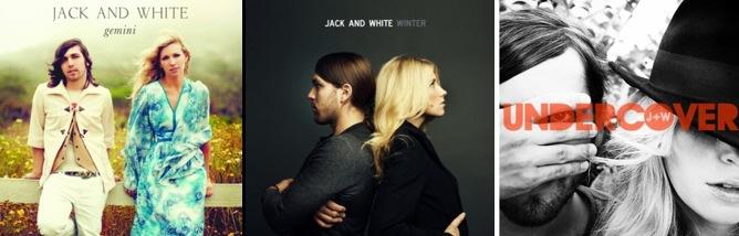 JackandWhite EPs