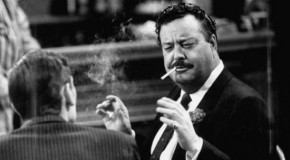 "Album Review: Jackie Gleason, ""Music for Lovers Only"""