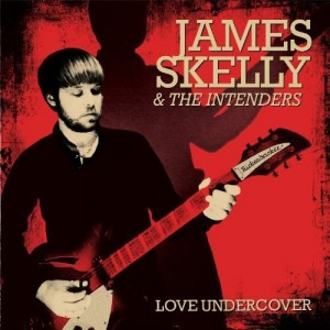 James Skelly