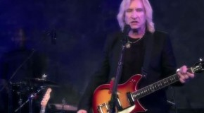 "New Video: Joe Walsh, ""Lucky That Way"""