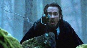 "Watch John Cusack as Edgar Allen Poe in the Trailer for ""The Raven"""