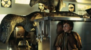 "The Viewfinder: Welcome (Back) to ""Jurassic Park""!"