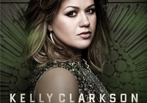 "Kelly Clarkson, ""Mr. Know It All"""