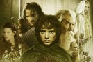 "New on Blu-ray: ""The Lord of the Rings"" Extended Editions Five-Disc Blu-ray Singles"