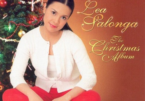 Leasalonga_thechristmasalbum_cd[1]