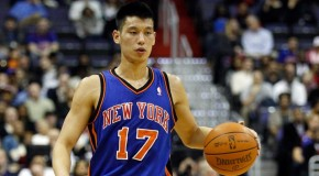 "Julian Velard Catches Linsanity!: Check Out ""The Mighty Lin"""