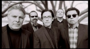 A Fan's Notes: Los Lobos, Narrows Center For The Arts – Fall River, MA